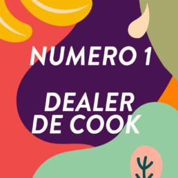 Dealer de Cook - Traiteur Lyonnais